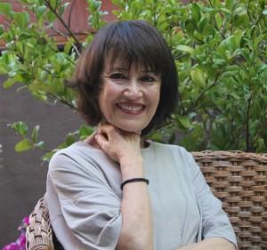 Berta Roth